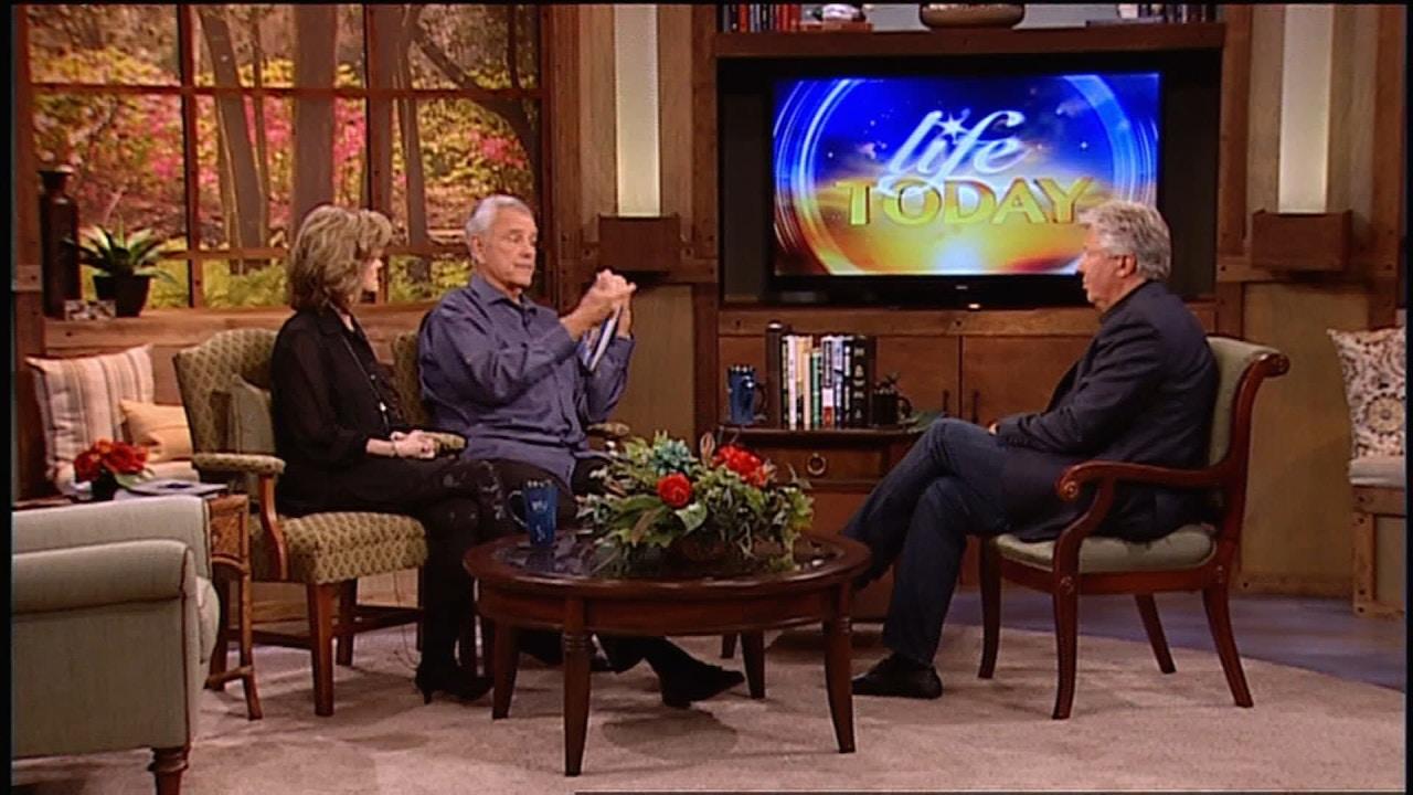 Watch Robert Morris | Godly Prosperity
