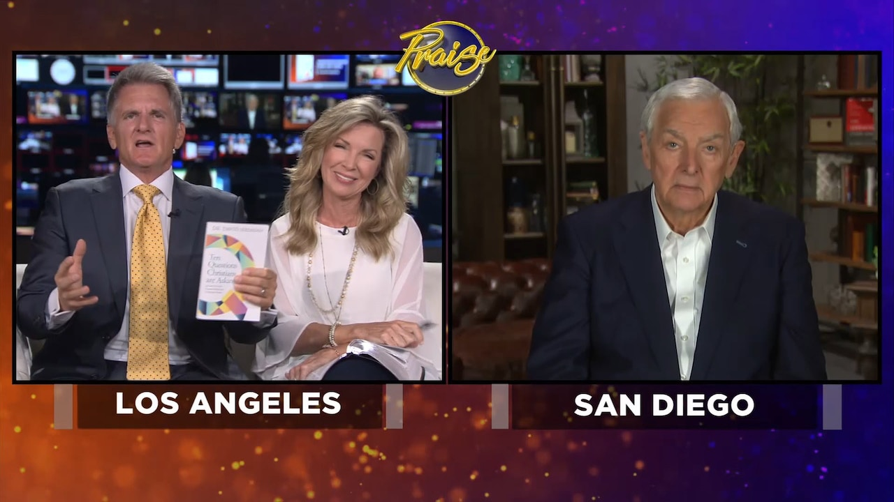 Watch Praise | David Jeremiah | May 7, 2020