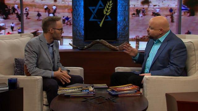Confessing Hebrew Scriptures (Almighty) Part 2