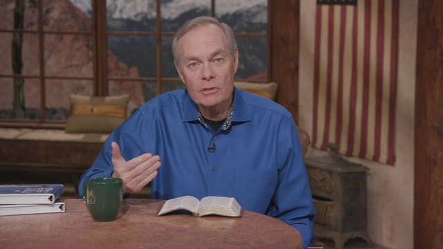How To Hear God's Voice | February 26...