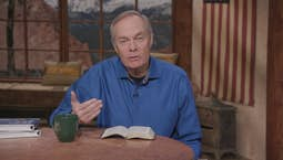 Video Image Thumbnail:How To Hear God's Voice | February 26, 2021
