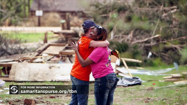 Samaritan's Purse - Love Your Neighbor