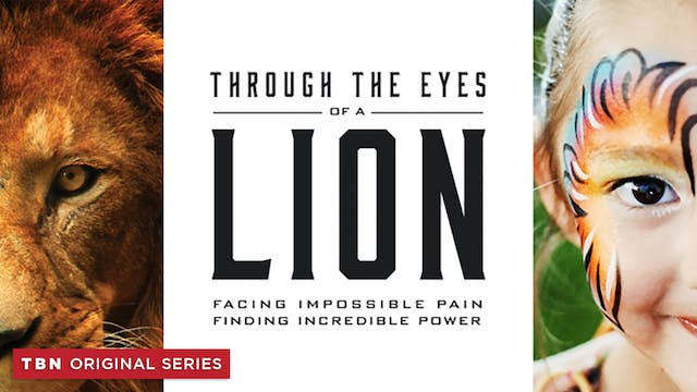 Levi Lusko: Through the Eyes of a Lion