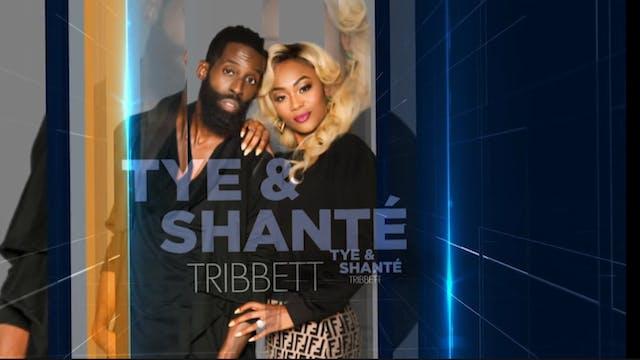 Praise - Tye & Shante Tribbett - Octo...