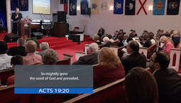 Video Image Thumbnail:Rev. Ted Shuttlesworth