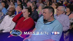 Video Image Thumbnail: Watch Comedy Night Praise this Friday!