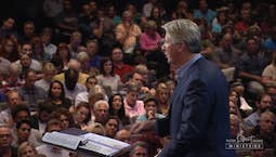 Video Image Thumbnail:Living In His Presence: His Presence