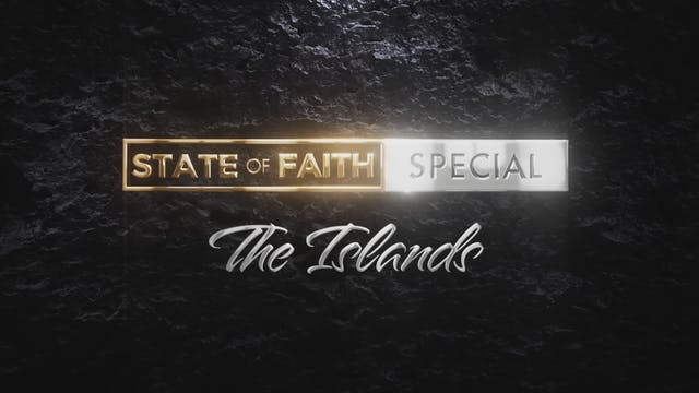 Praise | State of Faith: The Islands ...