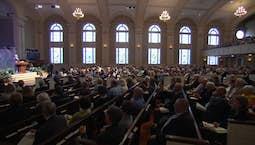 Video Image Thumbnail:God's Amazing Provision