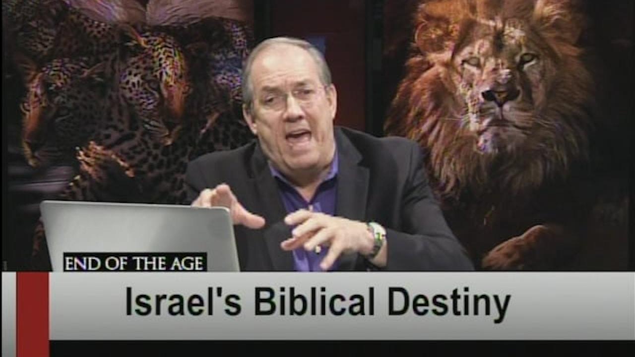 Watch Israel's Biblical Destiny Part 2