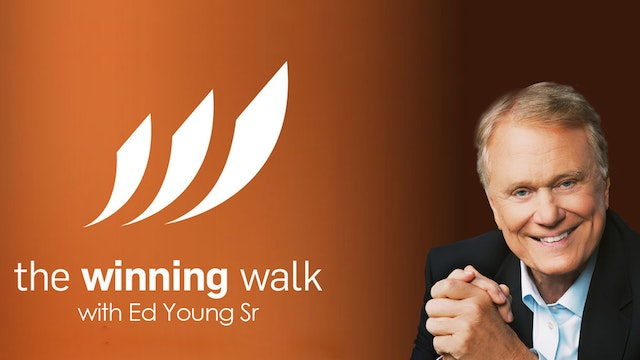 Winning Walk with Ed Young