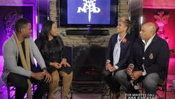 Video Image Thumbnail:Guests Tim & Brelyn Bowman Jr.