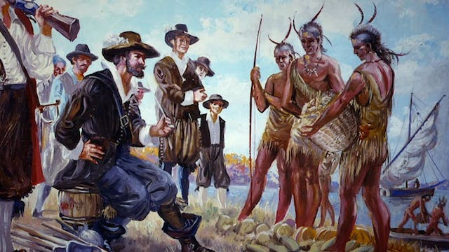 America's Hidden History | Squanto an...