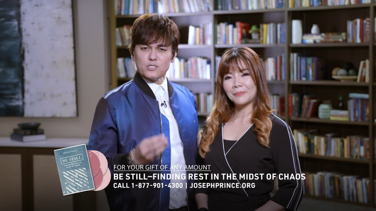 Watch Stay On Grace Ground And Experience True Life Part 4
