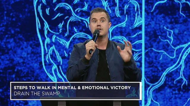 Mental and Emotional Victory