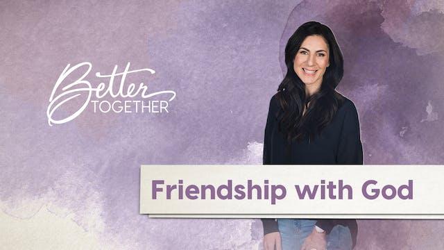 Better Together LIVE | Episode 20
