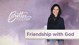Video Image Thumbnail:Better Together LIVE | Episode 20