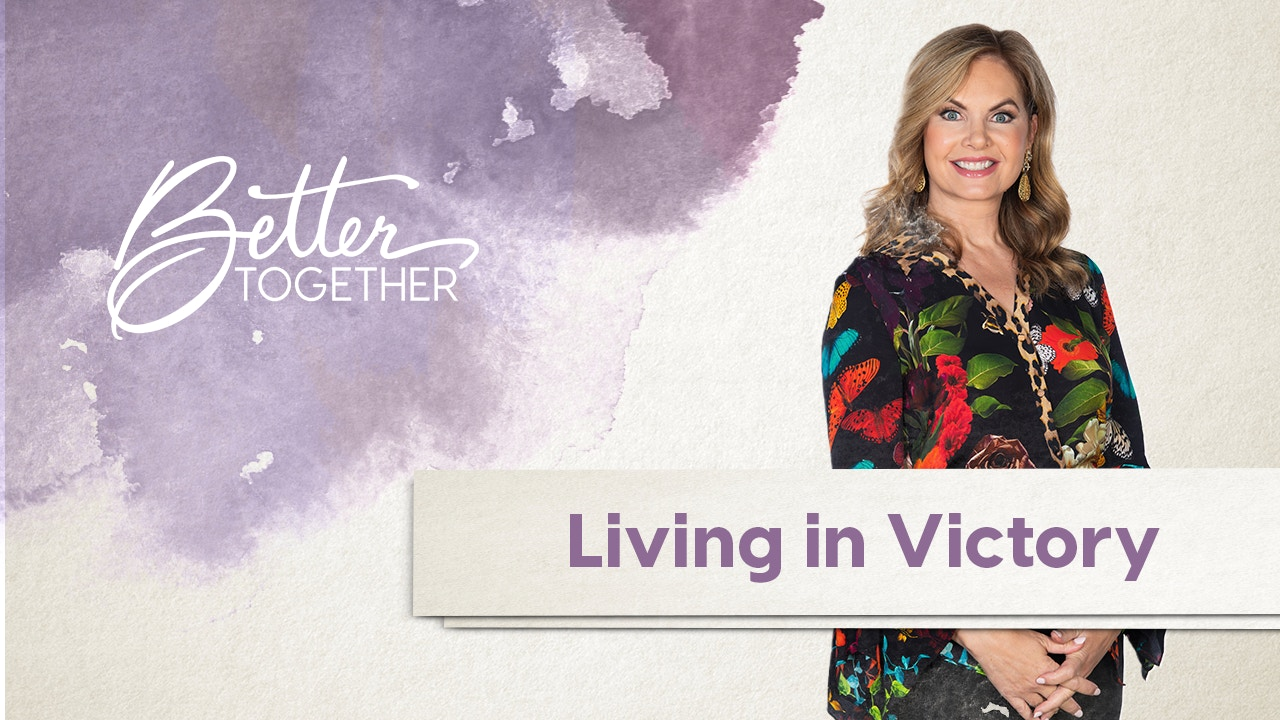 Watch Better Together LIVE | Episode 27