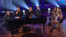 Video Image Thumbnail:Praise | The Martins and Geron & Becky Davis | October 3, 2019