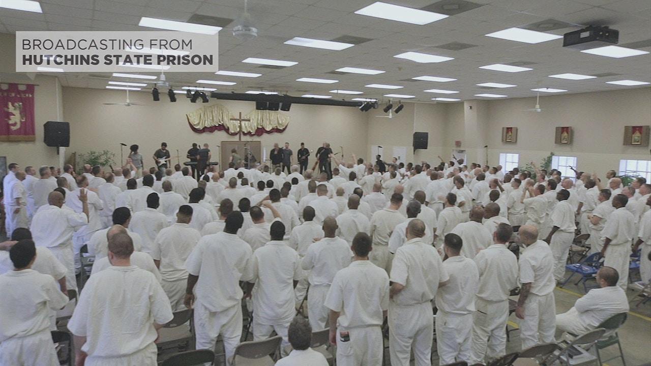 Watch God Behind Bars