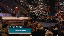 Video Image Thumbnail:What Is Sin?