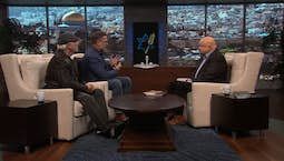 Video Image Thumbnail:Guests Stovall Weems and Paul Wilbur