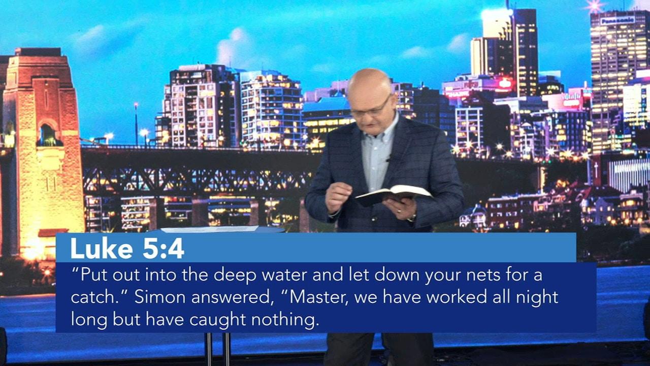 Watch Turning Hopelessness Into Reward
