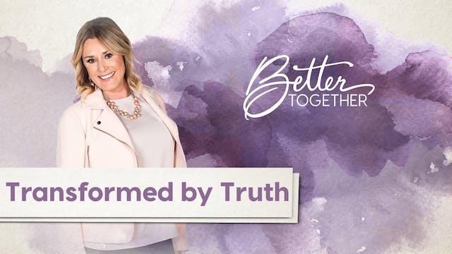 Better Together LIVE - Episode 103
