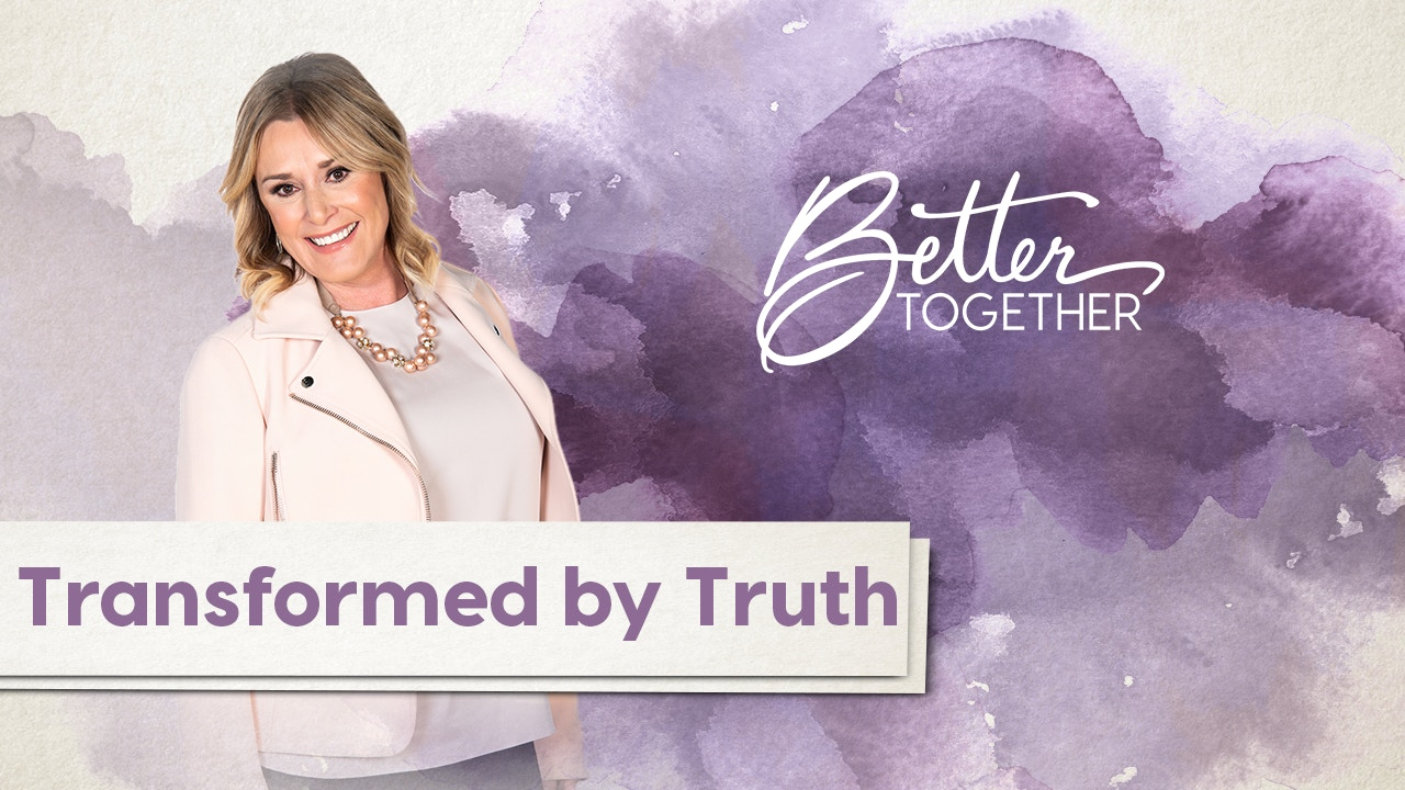 Watch Better Together LIVE | Episode 103
