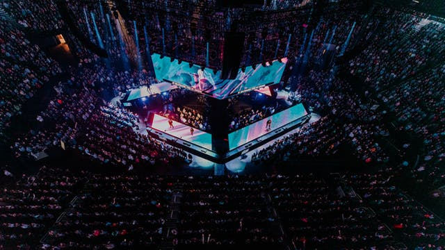 Praise | Passion Conference 2019 - Pa...