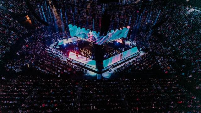 Praise | Passion Conference 2019 - Part 3 | 2/22/19