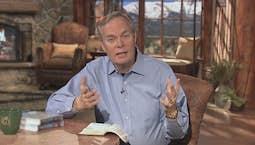 Video Image Thumbnail:Living In God's Best | February 15, 2021