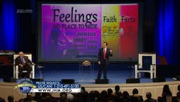 "Video Image Thumbnail:Matthew Hagee, ""Feelings, Faith & Facts: No Place to Hide"" Part 2"