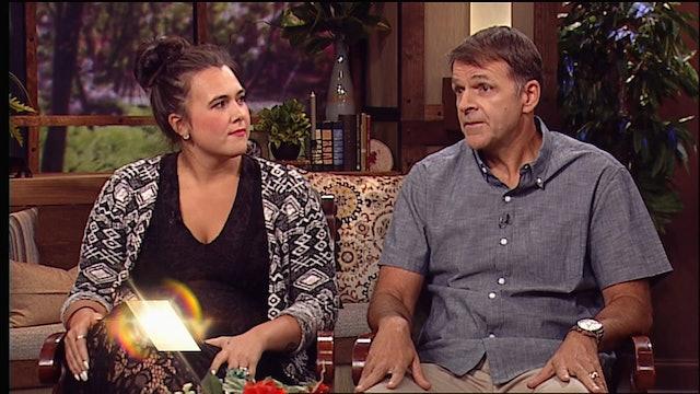 Rob Koke and Danielle Koke Germain   Prodigal Daughter