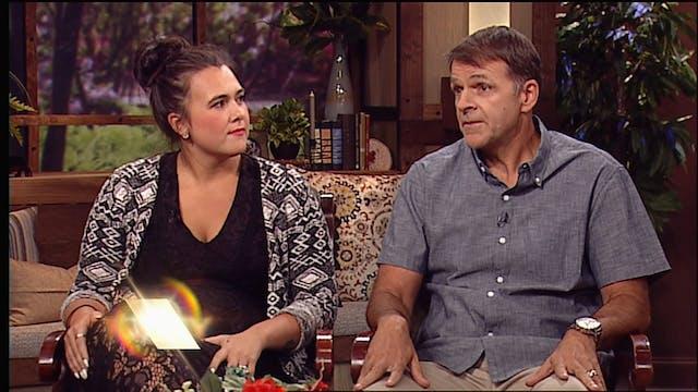 Rob Koke and Danielle Koke Germain | ...