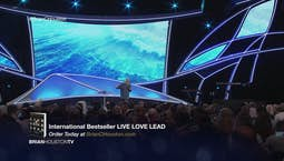 Video Image Thumbnail:Brian Houston @ Hillsong TV
