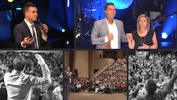 Video Image Thumbnail: Fear Inc.: From Fear to Faith, Shame to Grace