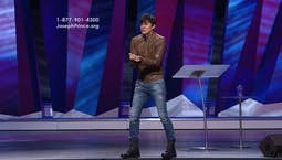 Video Image Thumbnail: Experience God's Power In Your Weakness Part 3