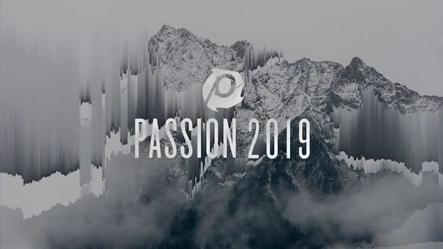 Praise - Passion Conference 2019 - Part 2 - February 15, 2019