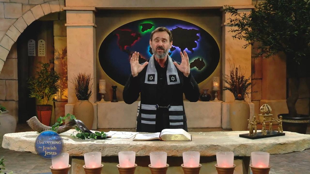 Watch Apostolic Prayers Season 2: Increase of Love