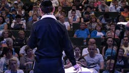 Video Image Thumbnail: Israel Outreach