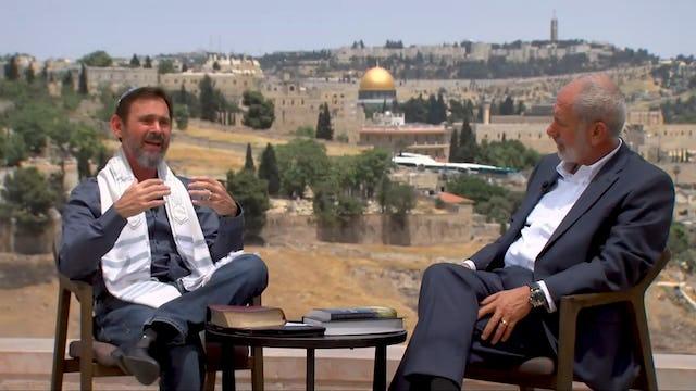 TBN Israel Interviews