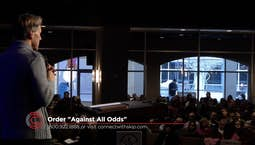 Video Image Thumbnail:Against All Odds Part 2