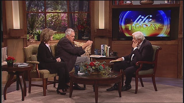Dr. David Jeremiah | The Mysteries Of...