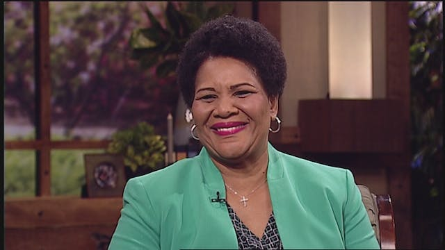 Alice Marie Johnson | Free At Last