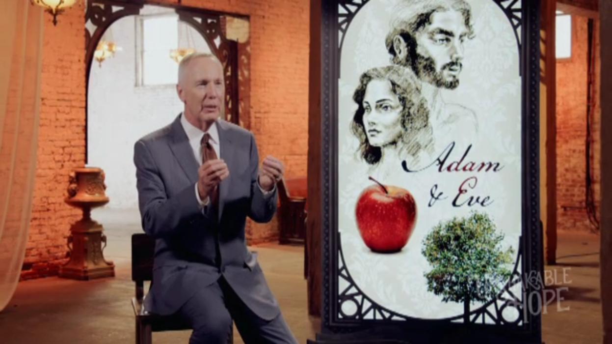 Adam & Eve, Noah   Episode 2