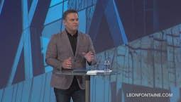 Video Image Thumbnail:Experience God's Love