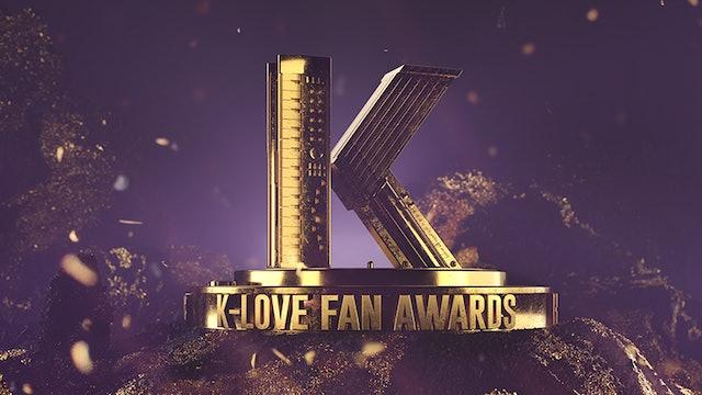 K-LOVE Fan Awards 2021