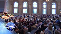 Video Image Thumbnail:The Promise of God's Presence