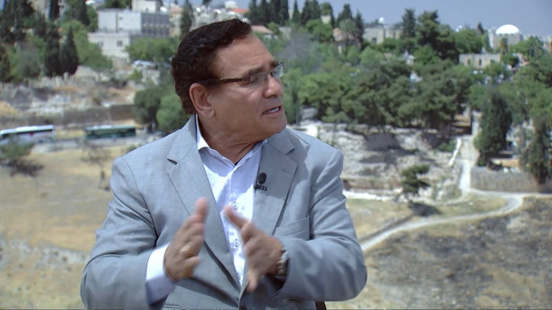 Watch God's Vision for Israel
